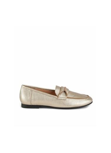 Ipekyol Ayakkabı Bronz